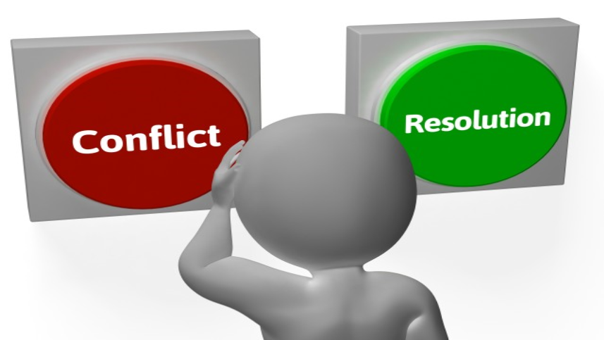 dealing with conflict management in nursing Keeping the peace: conflict management strategies for nurse managers johansen, mary l phd, rn, ne-bc (february 2012) handling conflicts in an efficient and.